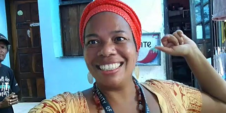 Cultural Storytelling - Brazilian Favelas, more than City of God tickets
