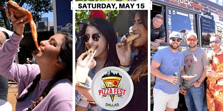 Dallas Pizza Fest 2021 tickets