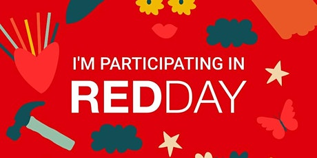 Red Day! tickets