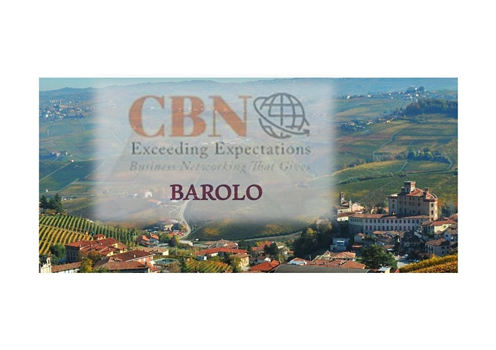 Immagine CBN BAROLO - Martedì inizio ore 12:30 posti limitati a 30.