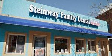 Steinway Family Dental Center 21st Anniversary Special! tickets