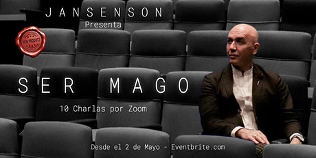 SER MAGO 10 - La caja de herramientas boletos