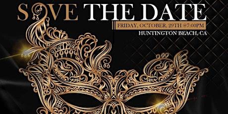 5th Annual Black Tie Masquerade Gala tickets
