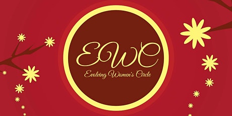 Evolving Women's Circle - Monthly Meeting tickets