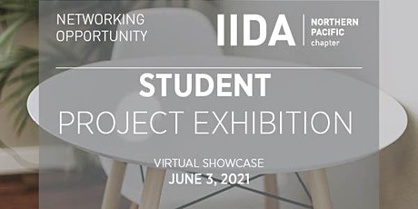 Student Project Exhibition tickets