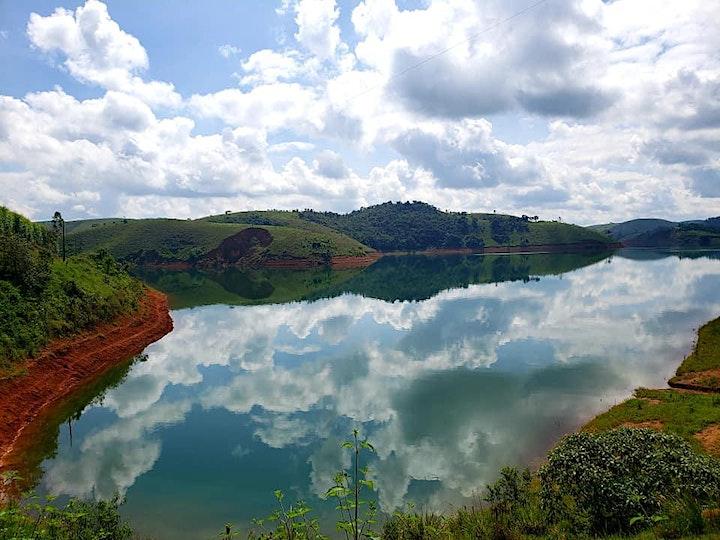Imagem do evento Morro Azul - Igarata - 26 km - MTB