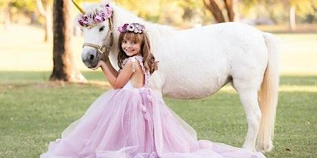 Unicorn Princess Party tickets
