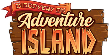 Discovery on Adventure Island VBS tickets