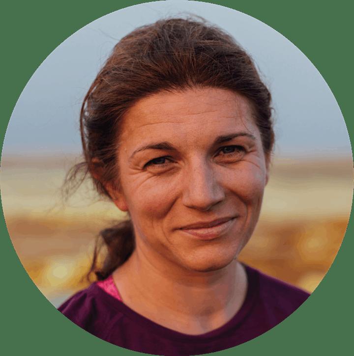 BHLS: Astrobiology 2021 - Prof. Karen Olsson-Francis image