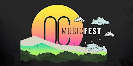 OC Music Fest 2021 tickets