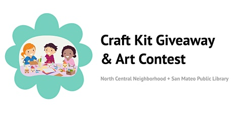 Craft Kit Giveaway & Art Contest tickets