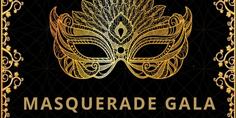 Branches Crew Virtual  Masquerade  benefit Gala 2021 tickets