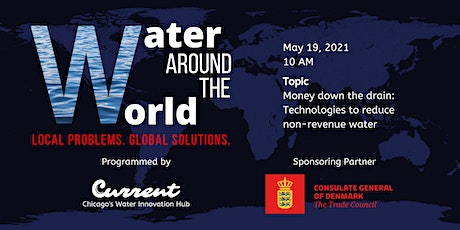 Water Around the World: Money Down the Drain tickets