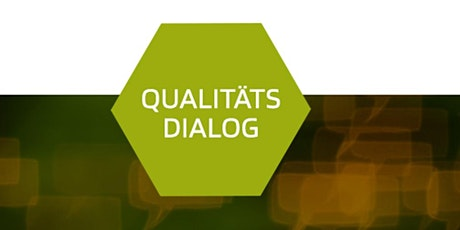 Expertendialog: Pädagogische Qualitätsentwicklung in der Kita gestalten Tickets