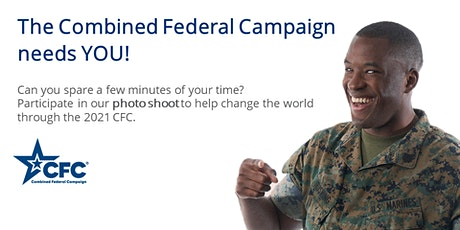 CFC Pentagon Photo Shoot - Sign up for your time slot! tickets