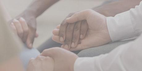 Healing Prayer Training: Introduction to Inner Healing tickets