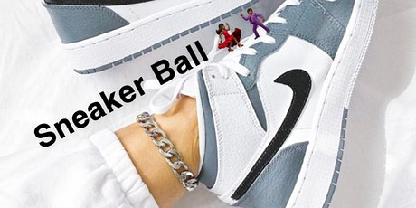 Sneaker Ball tickets