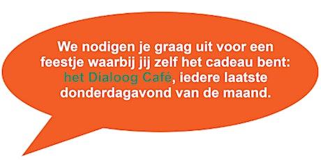 Online Dialoog Café tickets