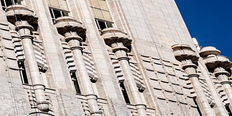 Online - Downtown San Francisco Art Deco tickets
