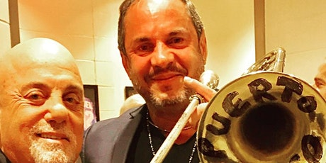 Evening with Ozzie Melendez and friends Northport VA Hospital Fund Raiser tickets
