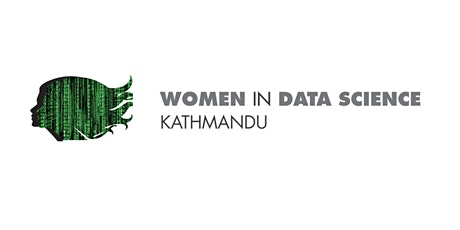 Women in Data Science Kathmandu 2021 billets