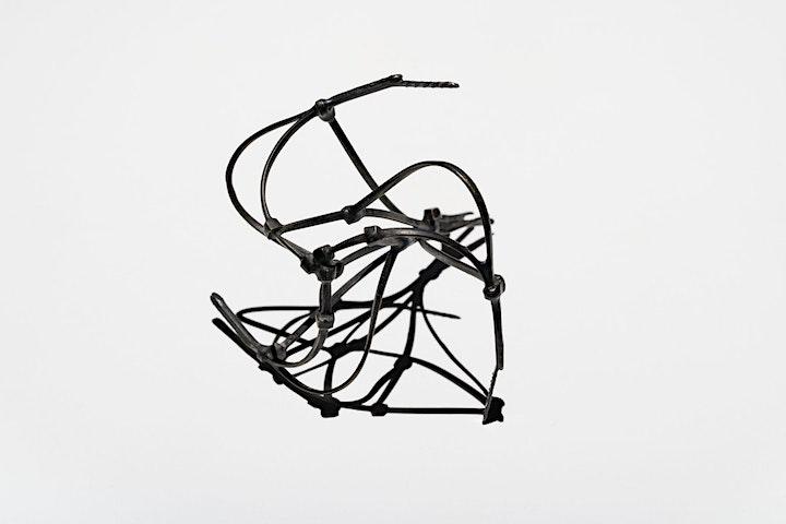 Image de Elisabeth Picard - Hylozoïsme - Exposition solo Exhibition
