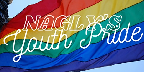 NAGLY's Youth Pride tickets
