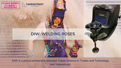 DIW: WELDING ROSES tickets