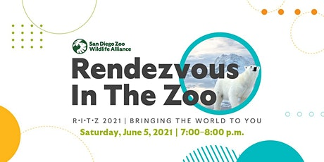 Rendezvous In The Zoo (R·I·T·Z)—Bringing the World to You! bilhetes
