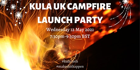 Kula UK Campfire Launch Party tickets