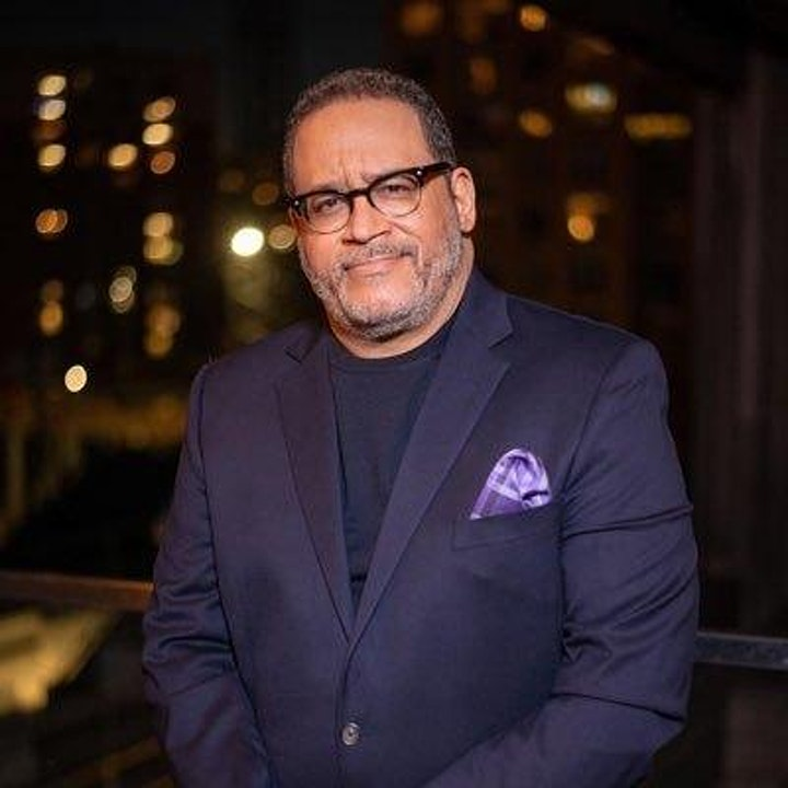 Virtual Ideas Exchange  with Michael Eric Dyson, Presented by CSUN image
