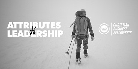 Attributes of Leadership  Series (RM) tickets