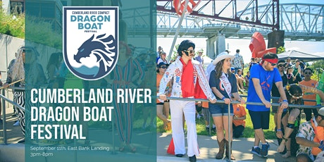 Cumberland River Dragon Boat Festival tickets