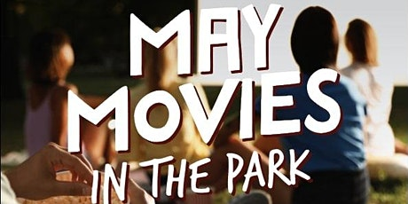 Movies in the Park (Date Night) tickets