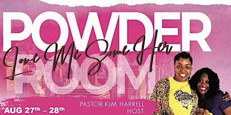 Love Me Some H.E.R.   Powder Room '21 tickets