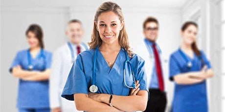 College of Nursing and Advanced Health Professions Virtual Info Session tickets