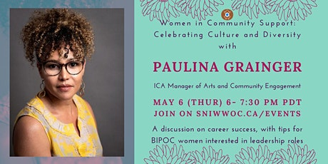 Women in Community Support: Celebrating Culture and Diversity tickets