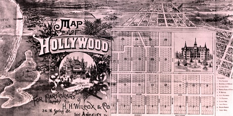 Old Hollywood Walking Tour tickets