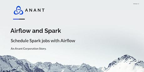 Data Engineer's Lunch #25: Airflow and Spark biglietti