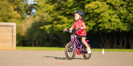Learn to Ride Course (Tues 1st to Fri 6th June) - 1.30-2.30pm tickets