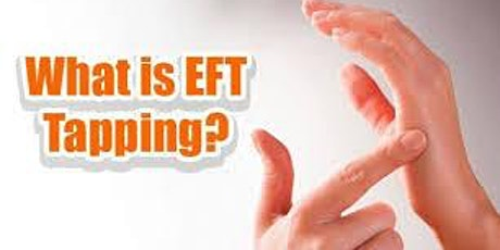 Introduction to Tapping - EFT tickets