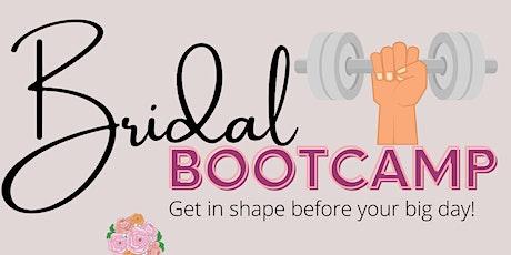 Bridal Bootcamp tickets