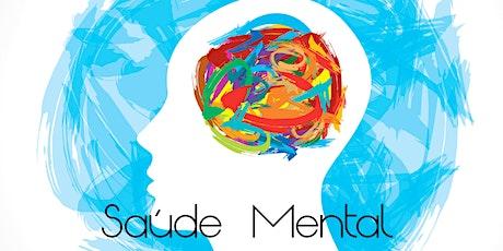 1ª Jornada de Psiquiatria e Saúde Mental - COVID 19 bilhetes