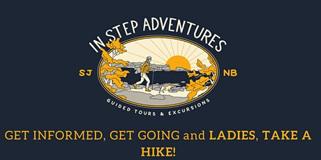 Adventure Savvy - Ladies...Take A Hike! tickets