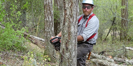 Hands-On Forest Health Strategies for the San Juans - San Juan Island tickets