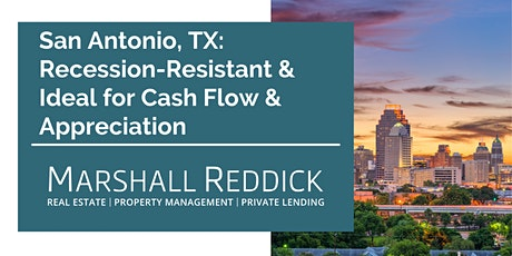 Texas New Construction Investment Opportunities! tickets