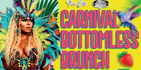 Carnival Bottomless tickets