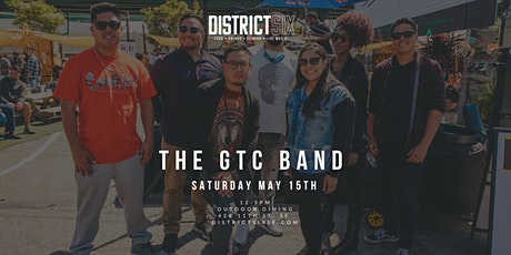 The GTC Band Brunch tickets