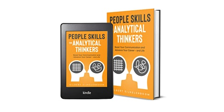 Author Series: People Skills for Analytical Thinkers tickets