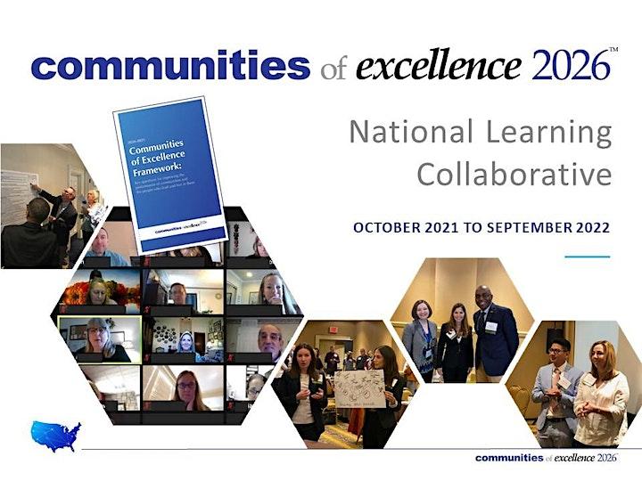 National Learning Collaborative Informational Webinar image
